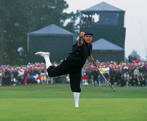 payne stewart swing payne stewart wins 1999 u s open at pinehurst golf com