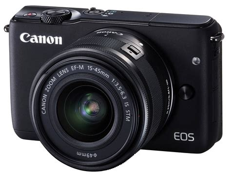 Baterai Canon Eos M10 canon eos m10 specifications and opinions juzaphoto