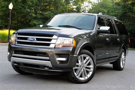 2017 ford expedition platinum interior used 2017 ford expedition for sale pricing features