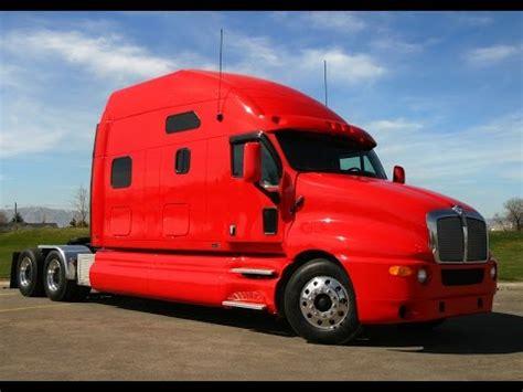 big sleeper trucks