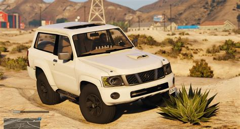 nissan patrol safari 2016 nissan patrol safari vtc 4800 turbo y61 2016 2 door add