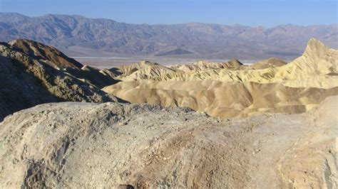 backyard cing activities death valley national park history
