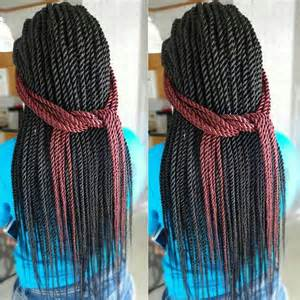 senegalese twists with color senegalese twist with purple color wesharepics