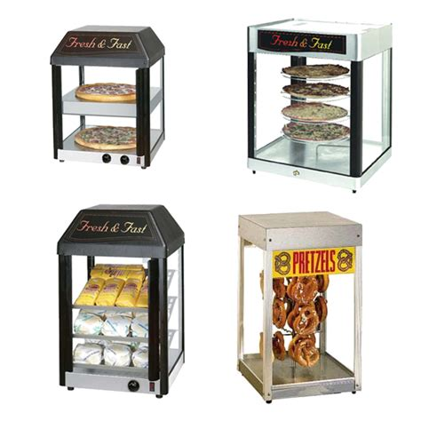 display refrigerated bakery european style curved glass