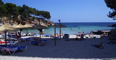 best beaches near palma playas de mallorca majorca best beaches mallorca beaches