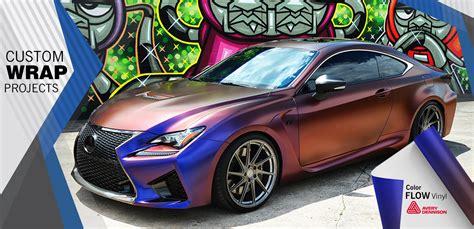 Where To Vinyl Wrap Cars - custom car wraps vinyl wrap ultimate wraps orlando fl