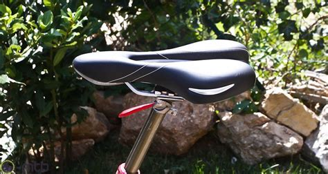 test respiro selle respiro saddle test i mtb
