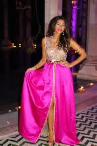 With leila the fabulous kaftan designer both wearing lyly caftan