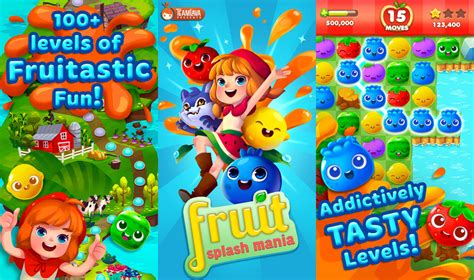 console e mania shop fruit splash mania cheats tips mobile place
