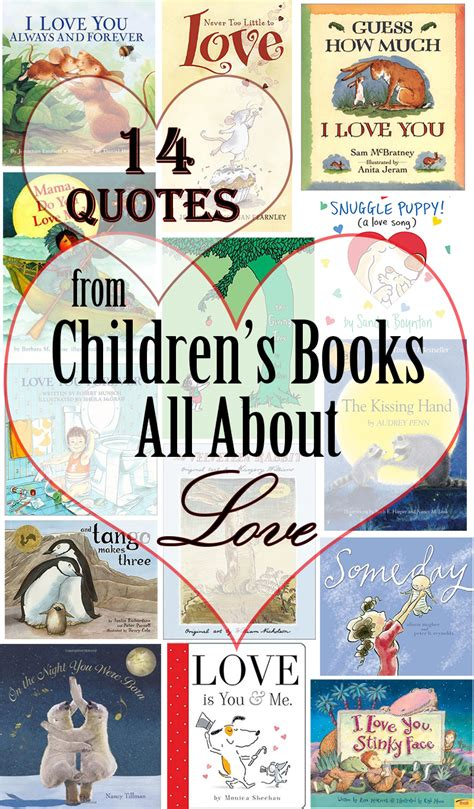 if you love childrens books youve come to the right 14 quotes from children s books all about love this west