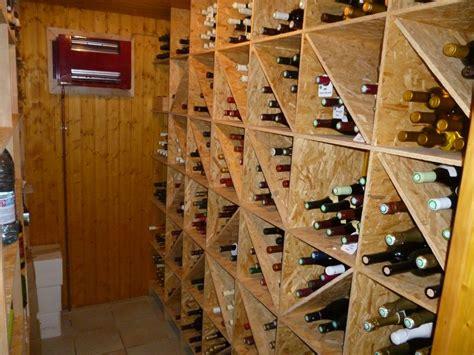Cave A Vin Fait Maison 4585 by Cave A Vin Dans Sous Sol 7 Messages