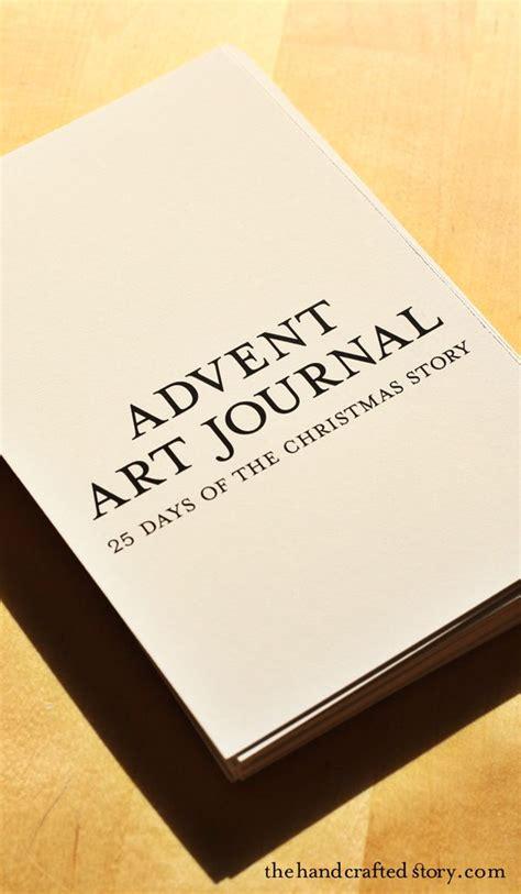 printable advent journal advent art journal christmas printable art journals