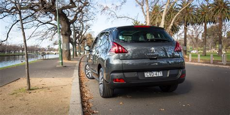 peugeot suv cars peugeot 3008 review active 2 0 hdi caradvice