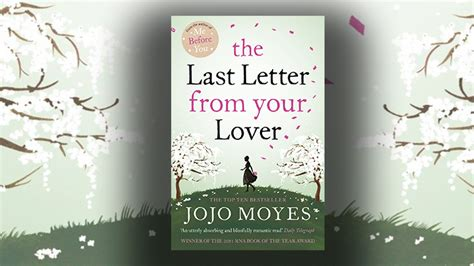 the last letter from your lover an intoxicating story with a twist starts 1655