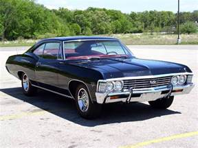1967 Chevrolet Impala 1967 Impala Ss427 Photo Gallery Page Two