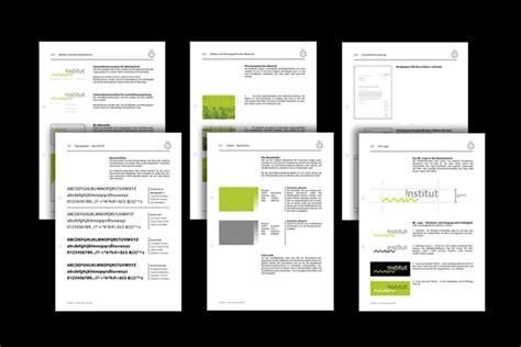 Corporate Design Handbuch Vorlage Corporate Design Handbuch Frankfurt