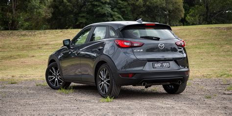 mazda cars 2017 2017 mazda cx 3 2wd stouring review photos caradvice