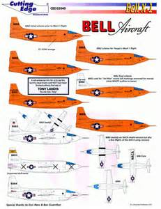 bell x 1 decal review by rodger kelly cutting edge 1 72