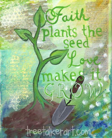garten zitate garden quote about planting seeds positivity
