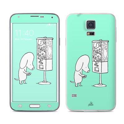Garskin Samsung Galaxy S5 Zombini samsung galaxy s5 skins decalgirl