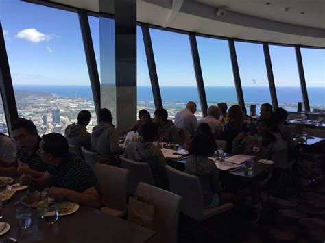 Cn Tower Interior by 360 Restaurant Cn Tower Menu Hours Prices 301 Front