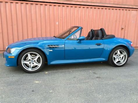 books about how cars work 2002 bmw z3 regenerative braking buy used 2002 bmw z3 m roadster convertible 2 door 3 2l s54 rare 1 of 2 made in gaithersburg