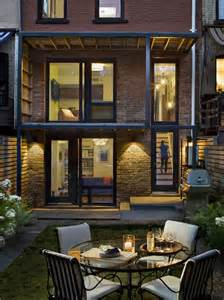 Brick Patio Cost 30 Awesome Eclectic Outdoor Design Ideas