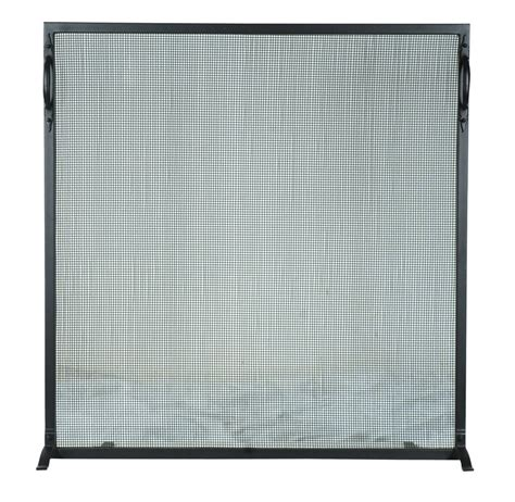 Simple Fireplace Screen by Fireplace Screens Choose A Place Screen From Our