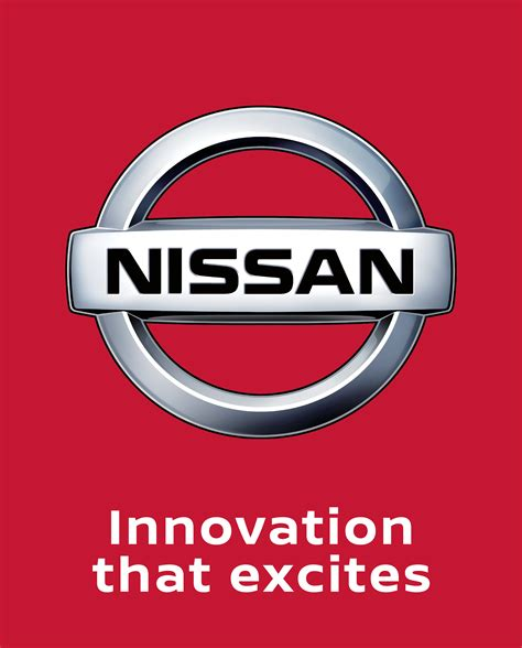 nissan commercial logo nissan