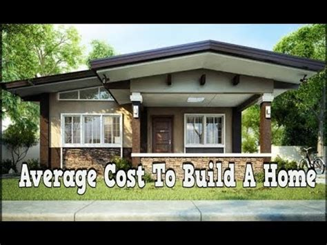 Average Cost To Build A 2 Bedroom House by Average Cost To Build A Home Shipping Container Home