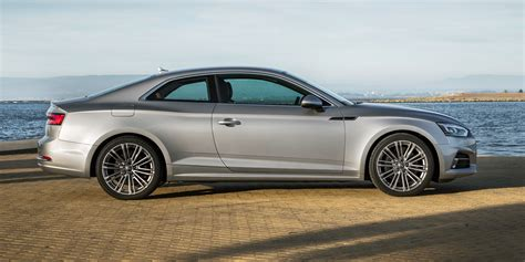 Audi 5 Reviews by 2017 Audi A5 And S5 Review First Drive Caradvice