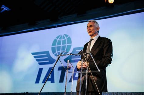 silversea cruises general counsel iata 2016 72nd annual general meeting opens in dublin