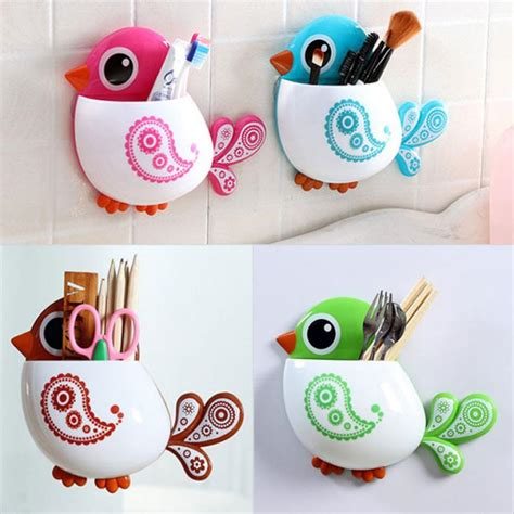 cute bathroom accessories super deal cute cartoon toothbrush holder bathroom set
