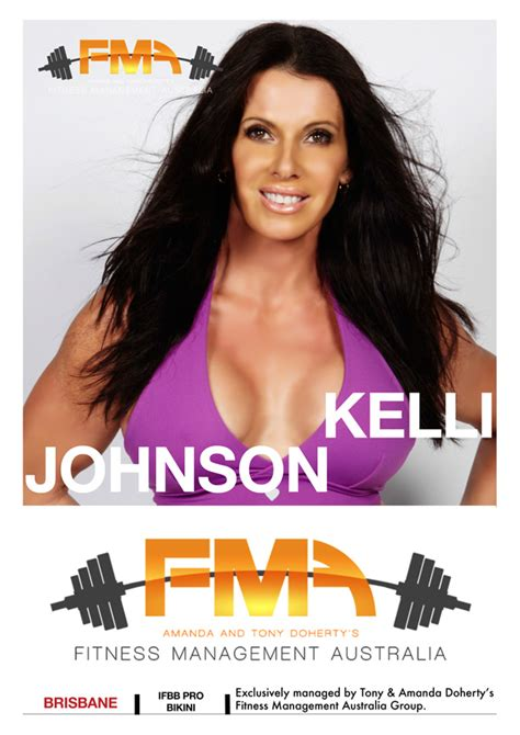 kelli johnson kelli johnson fitness management australia