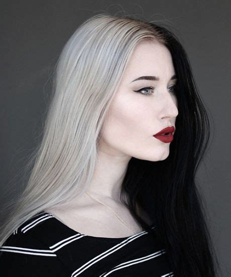 chinbhairs and biob hair 54 best colored hair images on pinterest hair ideas