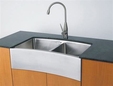 Fancy Kitchen Sinks Home Depot Stainless Steel Sinks Home Design Ideas And Pictures
