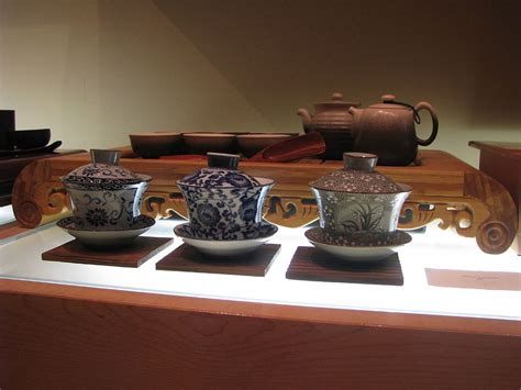 chinese tea culture wikipedia