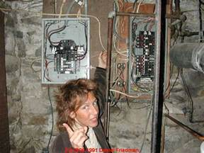 electric panels how to inspect residential electrical panels class for building