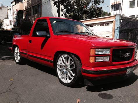 chevrolet up chevrolet up 400 ss 95 cozot coches