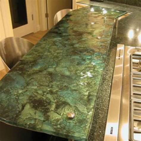 Recycling Granite Countertops by You Want Me To Put What In Kitchen