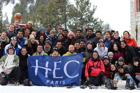 Hec Mba Cus Abroad by The Lure Of An Overseas Mba The Globe And Mail