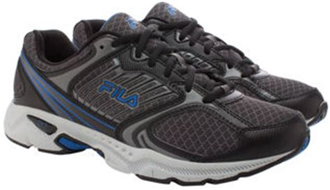 costco running shoes costco fila s and s running shoes 20 shipped