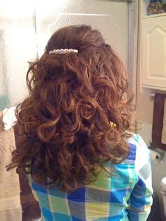 pageant curls hair cruellers versus curling iron http may3377 blogspot com pageant hair by tammy