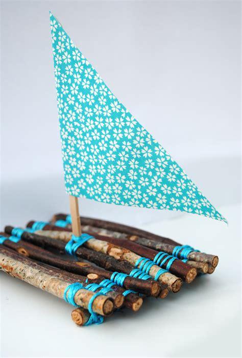 handmade boats minieco
