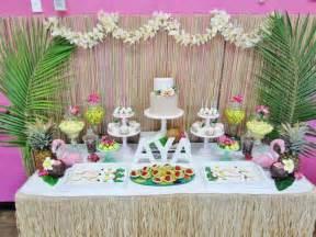 hawaiian wedding decorations wedding and bridal inspiration