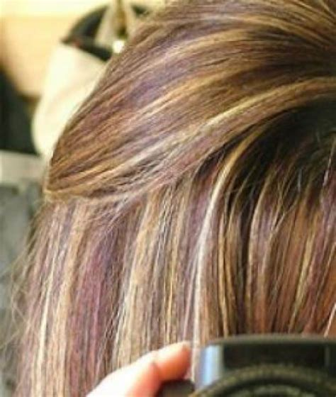 3 color blonde and brown hair foil hair styles 3д окрашивание волос техника окрашивания 3д 3д