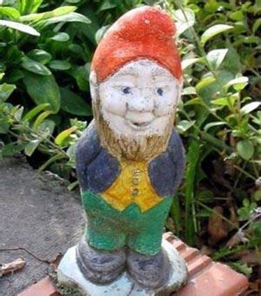 statuette da giardino statue da giardino arredamento giardino