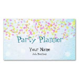 event planner business cards planner business card my zazzle products