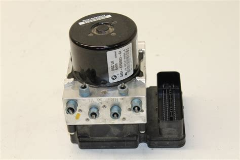 bmw 323i 328i z3 anti lock brake system abs pump with dsc bmw 128i 135i 323i 328i 335i anti lock brake system abs pump 34516863356 ebay