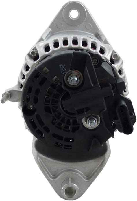 bosch alternator  volvo  deutz